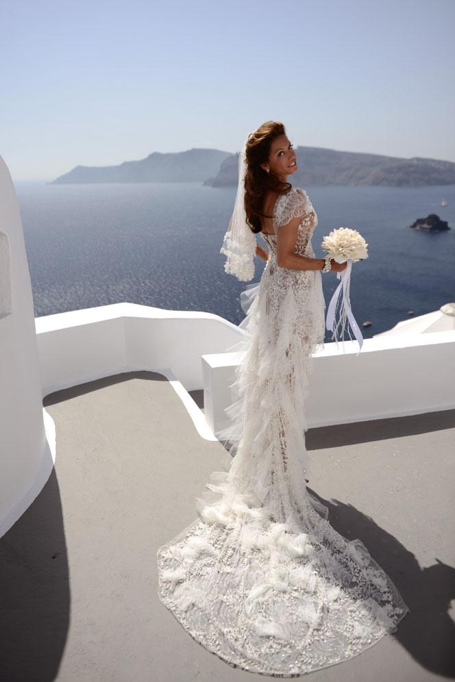 Greek Island Wedding Planners - stellaandmoscha